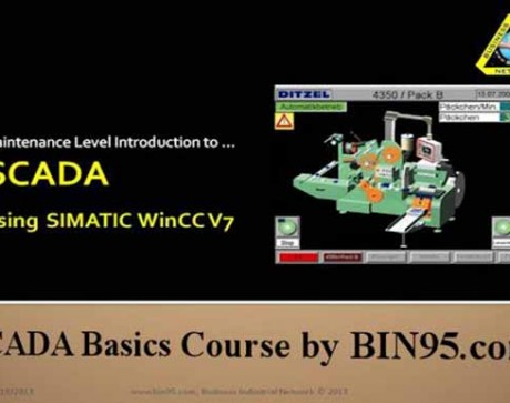 SCADA-Basics