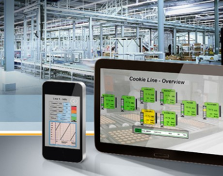 Scada-Software wird mobil / Scada software goes mobile