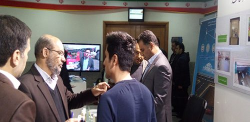 تفاهم نامه با شهرداری مشهد